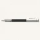 Roler olovka, ebanovina/platinizirana