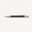Kemijska olovka, ebanovina/platinizirana