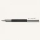 Roler olovka Guilloche, crna