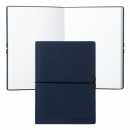 Notes A6 StoryLine svjetlo plava - HUGO BOSS