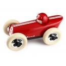 Autić Buck Car Red