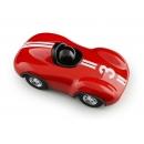 Autić Speedy Le Mans Red