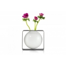 Vaza Float, okrugla