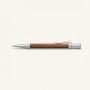 Kemijska olovka, pernambuco/platinizirana