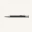 Kemijska olovka Guilloche, crna