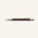 Kemijska olovka Guilloche, konjak