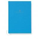 Notes A5, plavi gulf