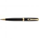 Excellence A+ Kemijska olovka lakirana crna/zlatna