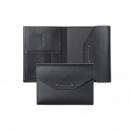 Mapa A5 Elegance, crna - Hugo Boss