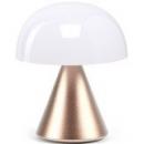 Lampa Mina, zlatna