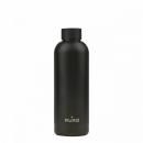 Boca za vodu Puro - 500 ml, Matt crna